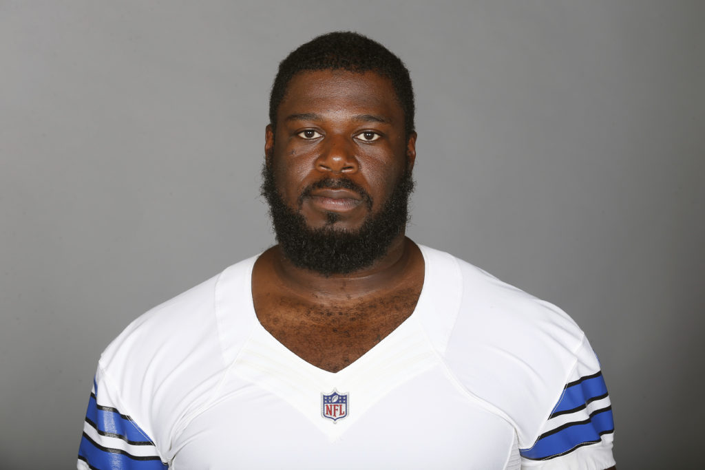 Cowboys guard Jonathan Cooper signs with 49ers