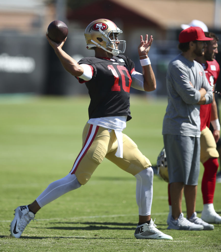 San Francisco 49ers News, Discussion