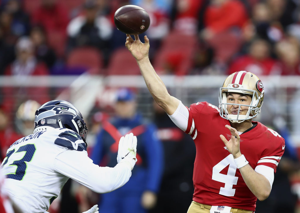 Five things the 49ers must do to beat the Bears b26d2942f