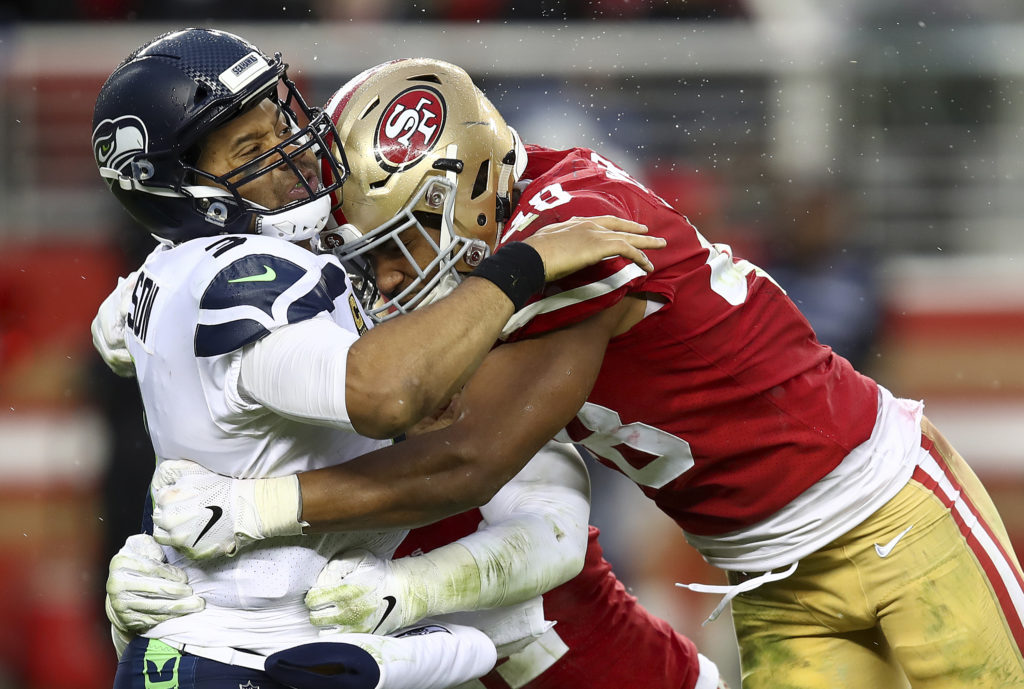 7ad62f5fc 49ers-Seahawks postgame report