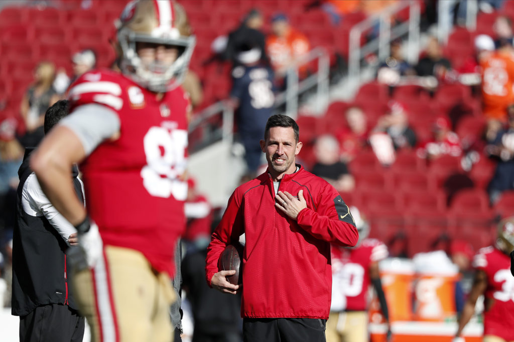 Looking at 49ers  season by the numbers 9b78bac4f