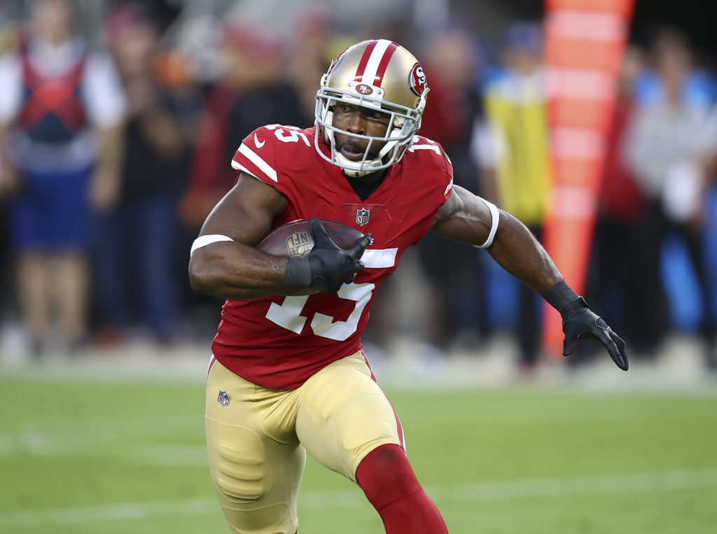 b23796a2be3 Report  49ers plan to release WR Pierre Garcon