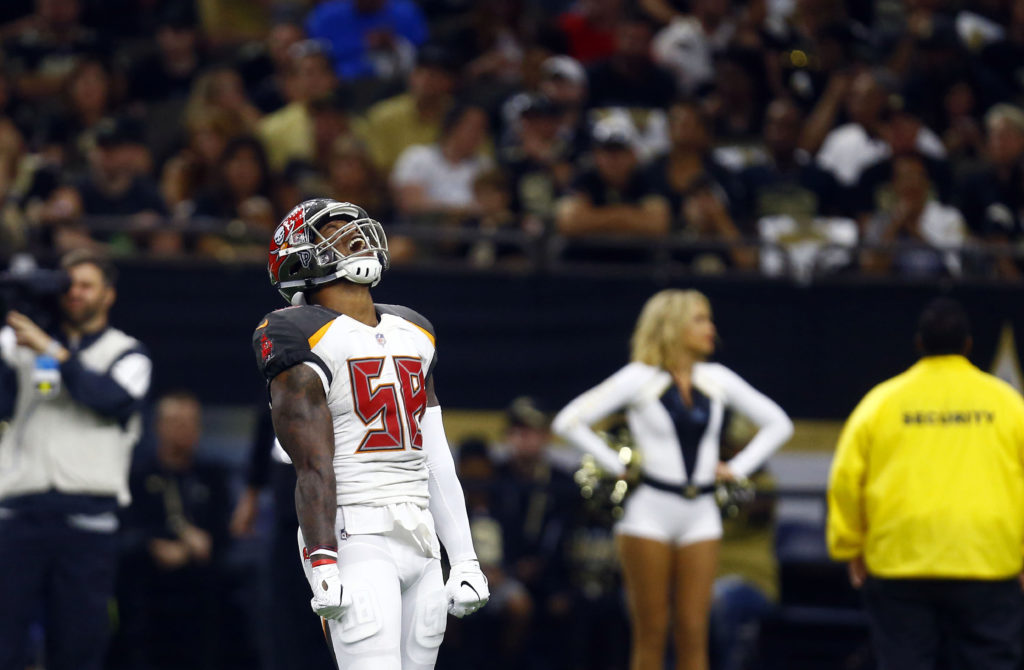 383a96a4 Linebacker Kwon Alexander comes with high price tag for 49ers