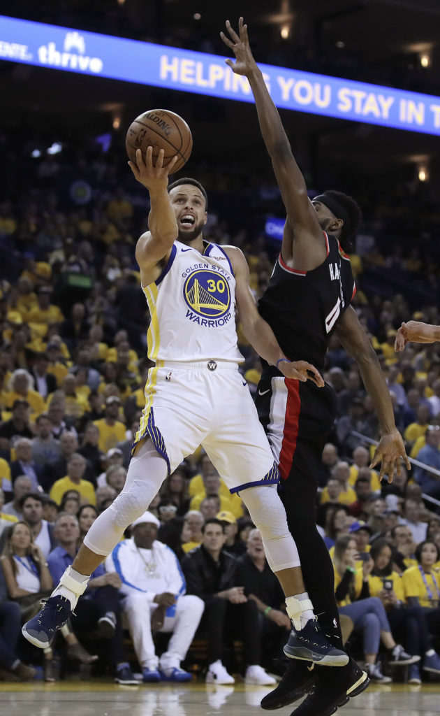 41ced53a54d9 In praise of Stephen Curry the man