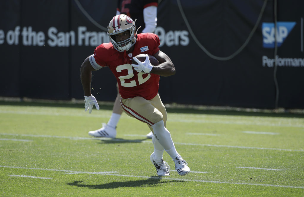 The good and not so good from 49ers training camp: Day 4