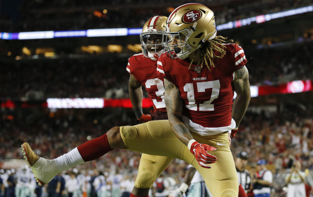 03a33702 First-game flaws too familiar for 49ers