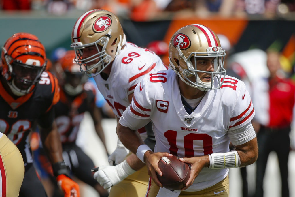 on sale 39da9 dc797 Statement game: Beating Steelers would be huge for 49ers