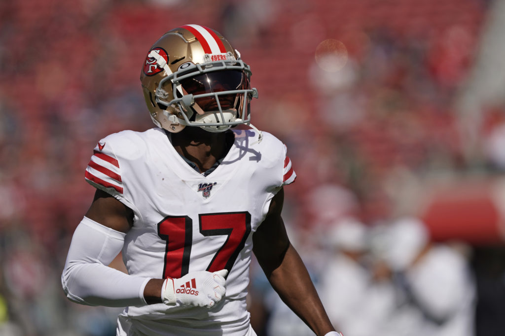 49ers Vs Panthers Live Blog