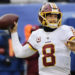 Alex Smith trade opens rich opportunity for 49ers