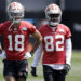 The good and not so good from 49ers rookie mini camp