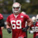 The good and not-so-good from 49ers OTAs: Week 2