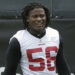 NFL suspends Reuben Foster two games without pay