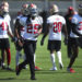 Day 1: The good and not so good from 49ers training camp
