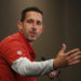 Kyle Shanahan sets tone and 49ers reflect it in locker room