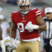 49ers relegate Solomon Thomas to defending run