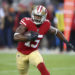 Garçon's injury likely means 49ers saying adieu