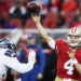 Five things the 49ers must do to beat the Bears