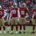 Grading the 49ers' defense, special teams and coaching in 2018